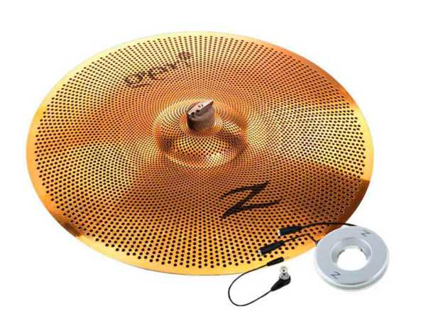 "Zildjian Gen16 BB 20"" Ride Cymbal mit DS Pickup"