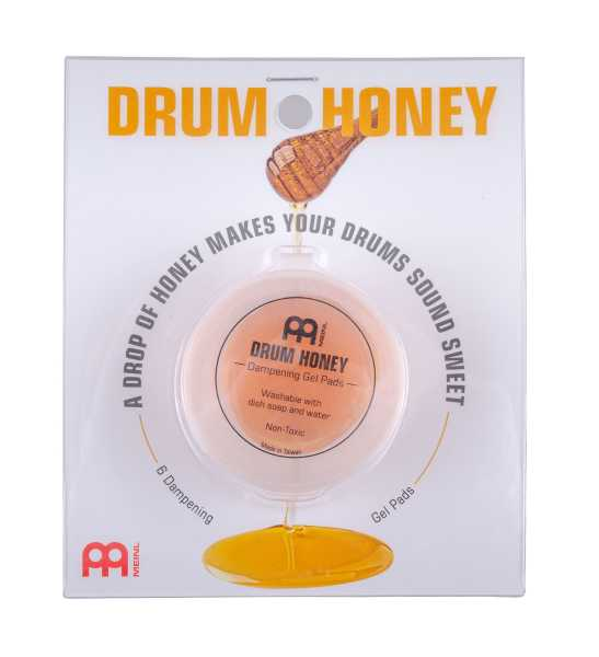 Meinl Drum Honey