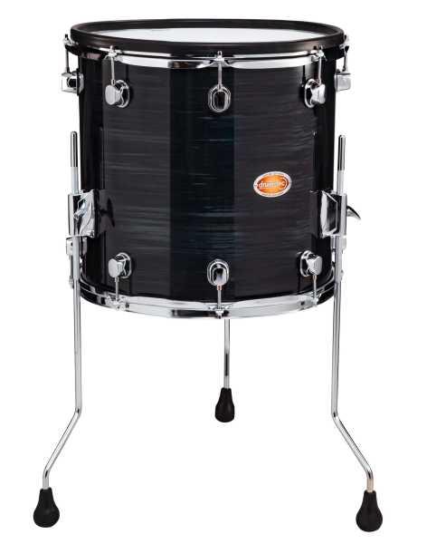 "drum-tec pro custom Floor Tom 14"" x 14"""