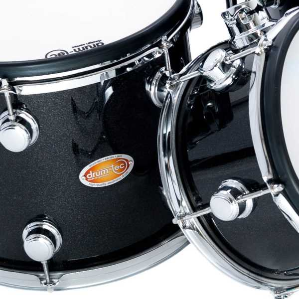 drum-tec Jam Stage mit Roland TD-17