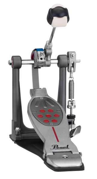Pearl P-2050B Eliminator Redline Belt Single Pedal