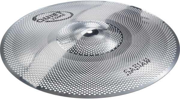 Sabian Quiet Tone Cymbal Set 348 - QTPC502