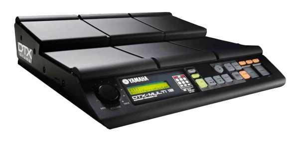 Yamaha DTXM12 Retoure (neuwertig)