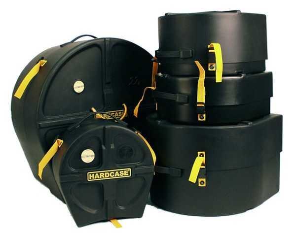 Hardcase HROCKFUS2 CaseSet