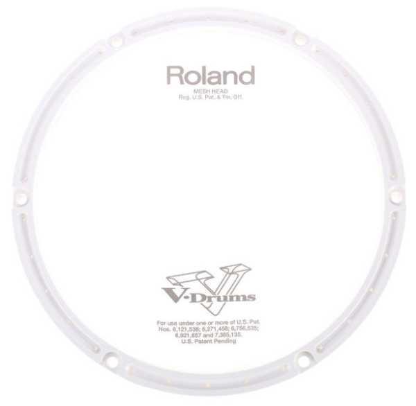 Roland Ersatz Mesh Head für PDX-8