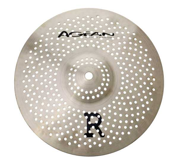 "Agean ""R"" Low Noise 10"" Splash"