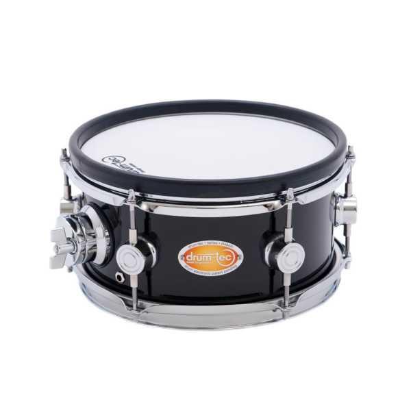 drum-tec diabolo Stage mit Pearl Mimic Pro (black)