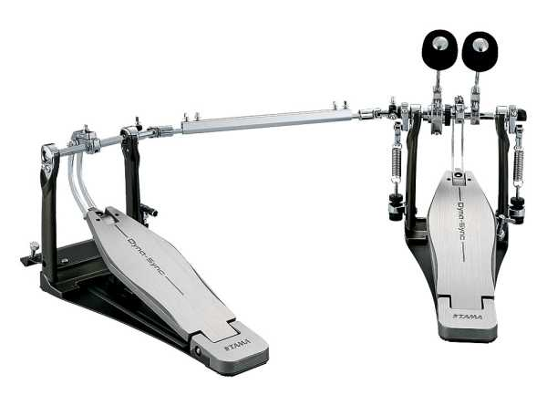 Tama HPDS1TW Dyna-Sync Direct Drive -