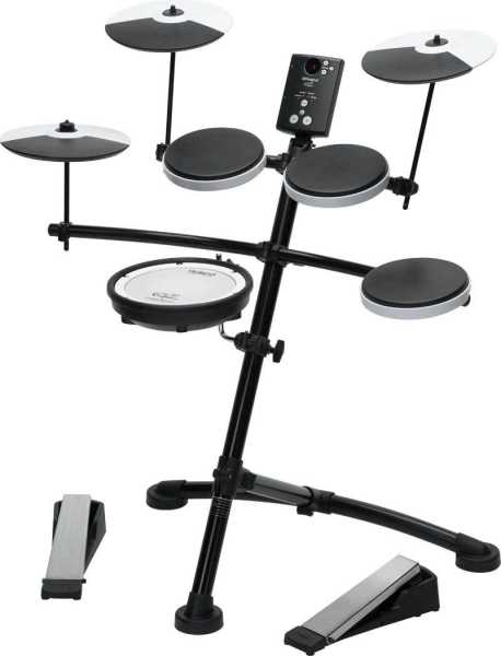 """Roland TD-1KV V-Drums mit 8"""" Meshhead Snare"""