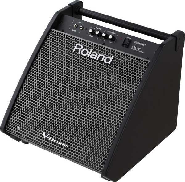 Roland PM-200 Großer E-Drum Monitor mit 180 Watt
