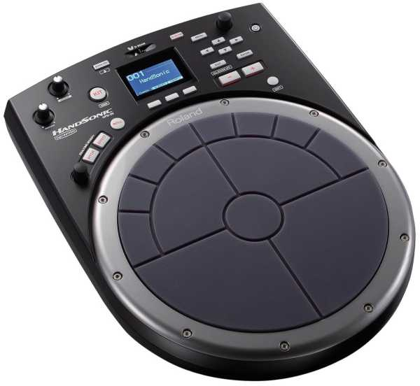 Roland HPD-20 Hand Percussion Pad Handsonic