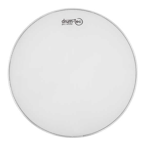 drum-tec pro Mesh Head (white)