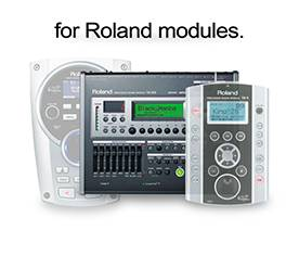 drum-tec Sound Editions | Module