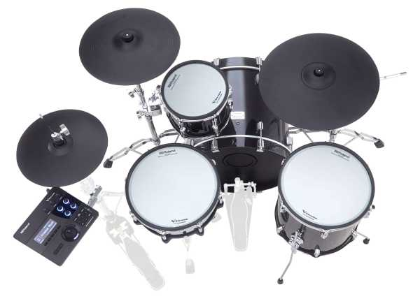 Roland VAD Series 503 Set inkl. Live Sound Edition