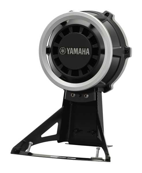 Yamaha KP100 mesh head Kick Drum