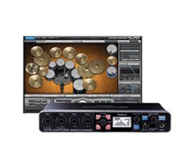 Toontrack VST Drum Software | Zubehör