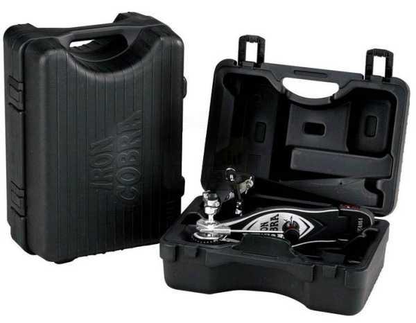 Tama HP900PWN Iron Cobra Doppelfußmaschine