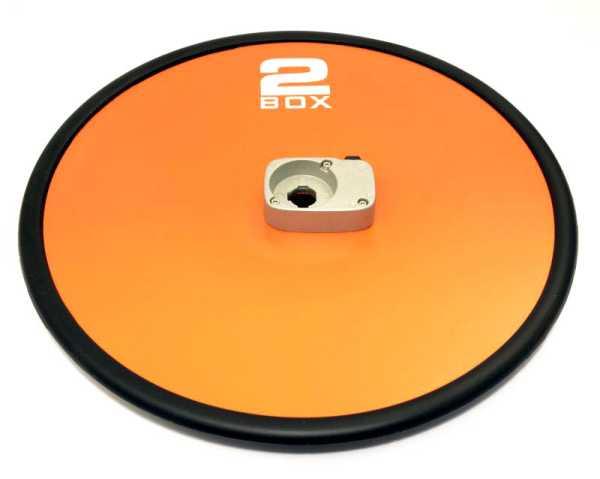"2Box DrumIt5 14"" E-Drum Cymbal Pad"