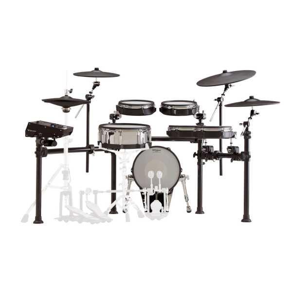 Roland TD-50K2 drum-tec Edition FULL PAD
