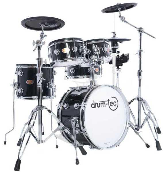drum-tec Jam Stage mit Roland TD-25