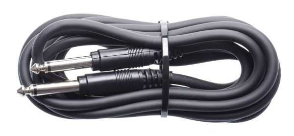 t&m Audiokabel CPP102 - 2 Meter