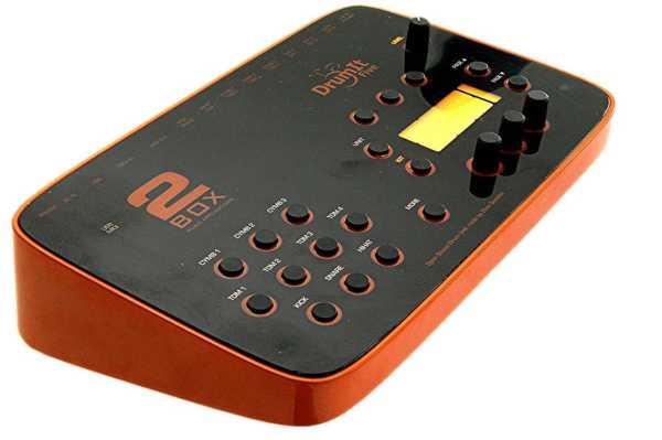 2Box DrumIt 5 Modul (gebraucht)